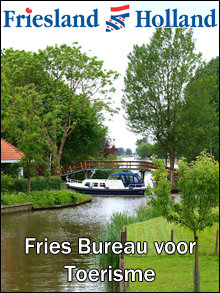 Banner Friesland Holland