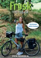 Frysk Fietsbier