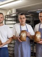 Ambachtelijke Bakkerij Braaksma