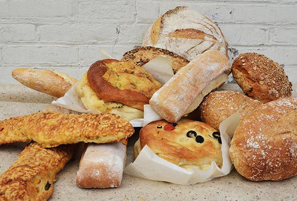 Brood- en banketbakkerij Kruiper