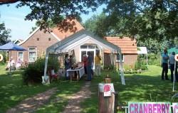 Cranberryfarm De Hoeve