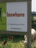 Zorgboerderij De Bouwhoeve