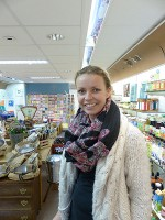 Natuurvoedingswinkel De Eerlijkheid