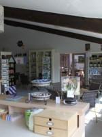 IJsboerderij-Camping De Geele Bosch