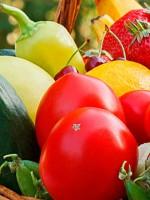 FZ Organic Food
