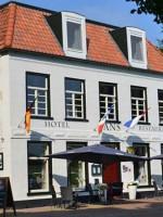 Hotel & Restaurant Jans