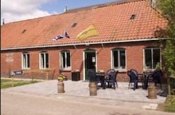 Kaasboerderij Johanna Hoeve