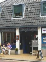 Restaurant t Snackbearske
