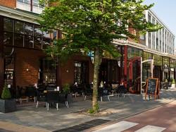 Restaurant van Buren