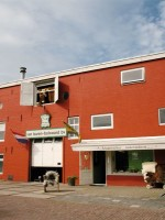 Van Buren Bolsward BV