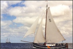 Sailcharter Friesland